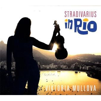 Stradivarius in Rio