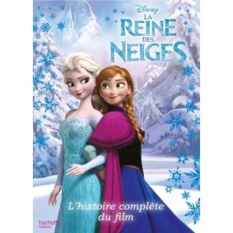 frozen la reine des neigela reine des neiges lhistoire complte - Barbie Reine Des Neiges