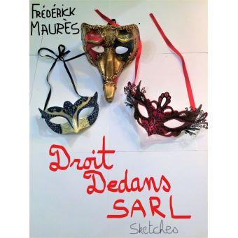 Droit Dedans SARL