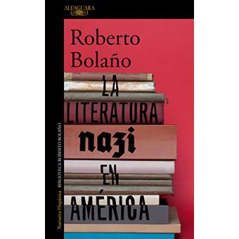 Literatura nazi en america, la