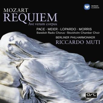 Mozart: Requiem, Ave Verum Corpus
