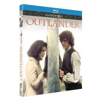 OutlanderOutlander Saison 3 Blu-ray