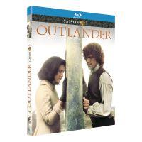 Outlander Saison 3 Blu-ray
