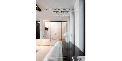 DTJ architectural projects : selected works
