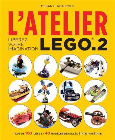 L'atelier Lego