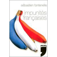 Impunites francaises