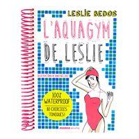L'aquagym de Leslie