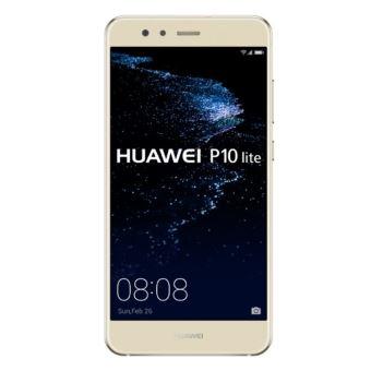 Huawei P10 Lite Gold +SD-Card 32GB