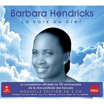 Voix du ciel/3 cd/digipack