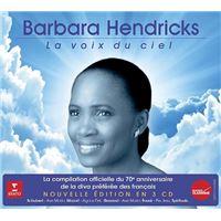 La Voix du ciel Coffret Digipack
