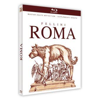 FELLINI ROMA-FR-BLURAY