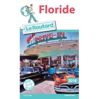 Guide du Routard Floride 2018