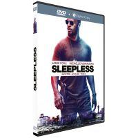 Sleepless DVD