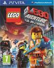 La Grande Aventure Lego PS Vita