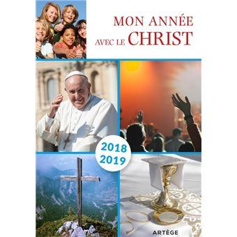 Mon année avec le Christ 2018-2019
