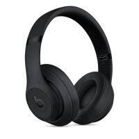 Beats Studio 3 Bluetooth Headset Matte Black