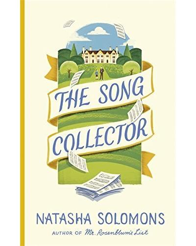 The song collector