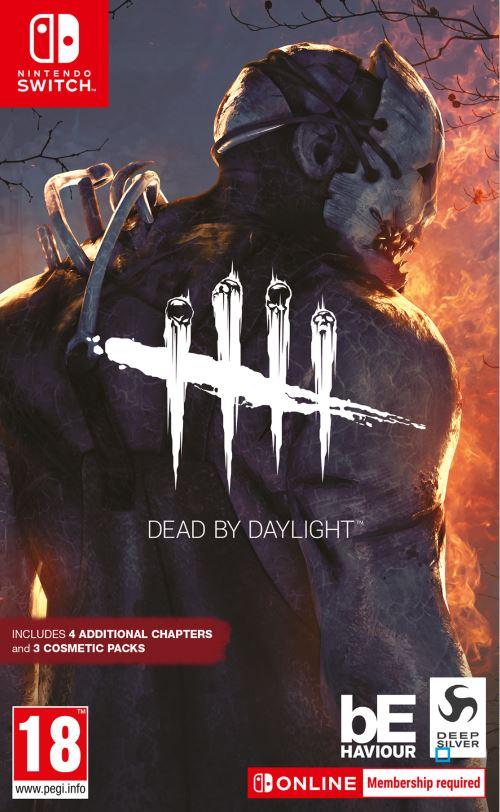 Dead by Daylight Nintendo Switch