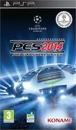 PES 2014 PSP - PSP
