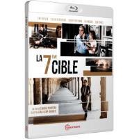 La 7ème cible - Blu-ray