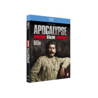 ApocalypseAPOCALYPSE STALINE-2BLURAY-FR