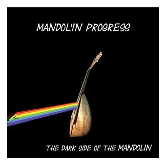 DARK SIDE OF THE MANDOLIN