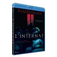 L'internat Blu-ray