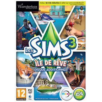 rencontres sur Sims 3