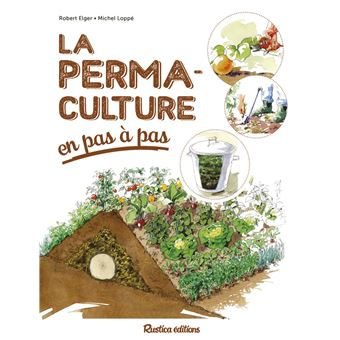 La permaculture en pas a pas