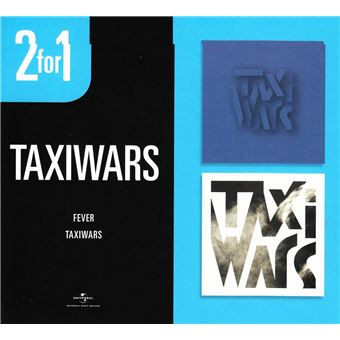 2 FOR 1 /Fever/Taxiwars