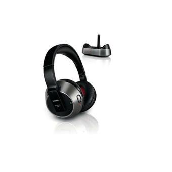 Casque Tv Hi Fi Sans Fil Philips Shc855510 Casque Audio Achat