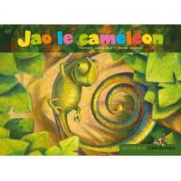 Jao le caméléon