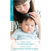 Le secret du Japon - Sage-femme, bientôt maman