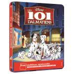 101 Dalmatiens Steelbook Edition spéciale Fnac Blu-ray