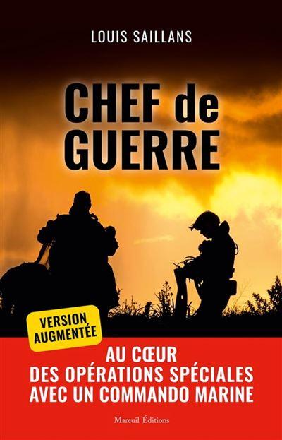 Chef de Guerre - 9782372541961 - 13,99 €