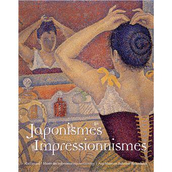 Japonismes et impressionnismes