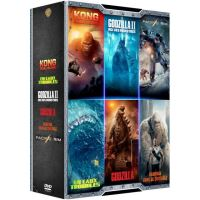 Coffret 6 Films DVD