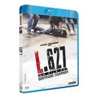 L.627 Exclusivité Fnac Blu-ray
