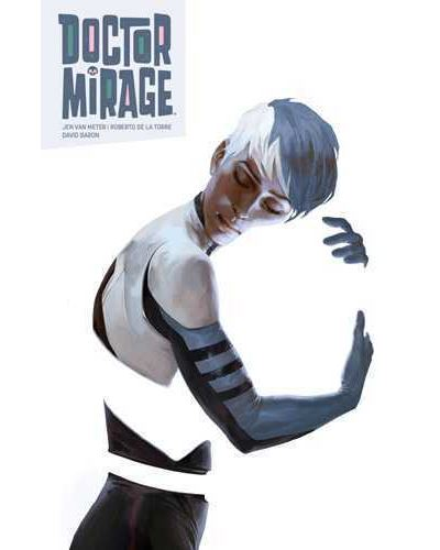 Doctor Mirage