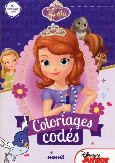 Princesse Sofia -  : Princesse Sofia