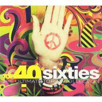 TOP 40 - SIXTIES/2CD