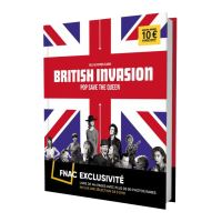 Coffret British Invasion 5 Films Exclusivité Fnac DVD