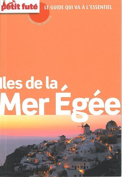 Petit Futé Iles mer Egée