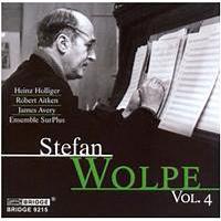 Music of stefan wolpe 4