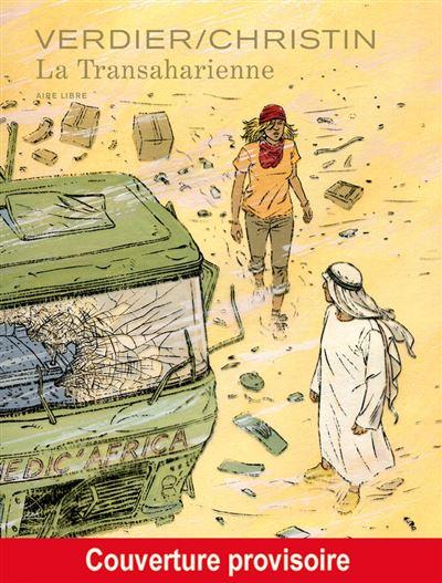 Rencontre sur la Transsaharienne - Rencontre sur la Transsaharienne (édition spéciale)