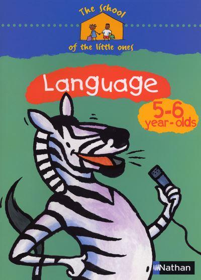 Language 5-6 year olds