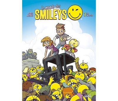 Le Monde des Smileys