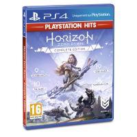 Horizon : Zero Dawn Complete Edition Hits PS4