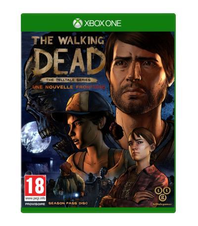 The Walking Dead : Une nouvelle frontière Xbox One