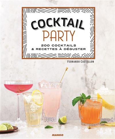 Cocktails Party